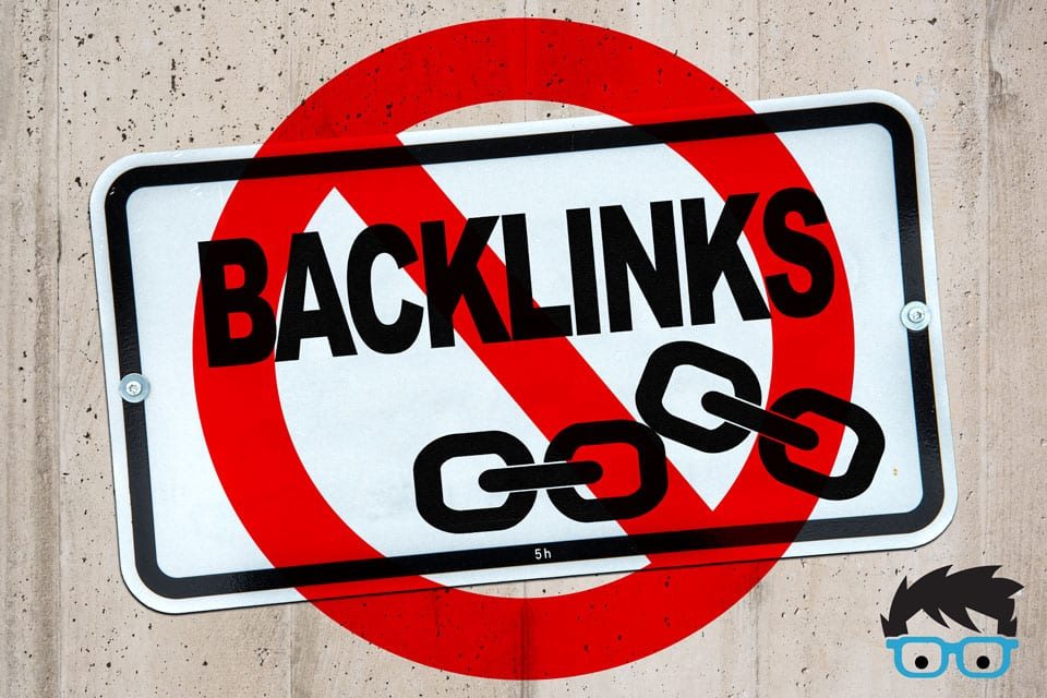 A Contrarian View On Backlinks