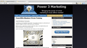 power 3 marketing