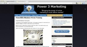 power 3 marketing