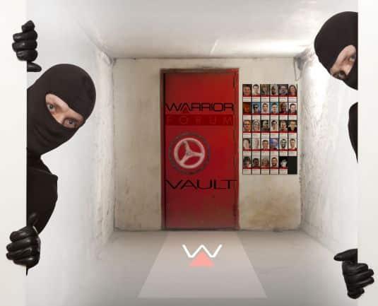 Warrior Vault Review – Keep Your Benjamin's Locked Up