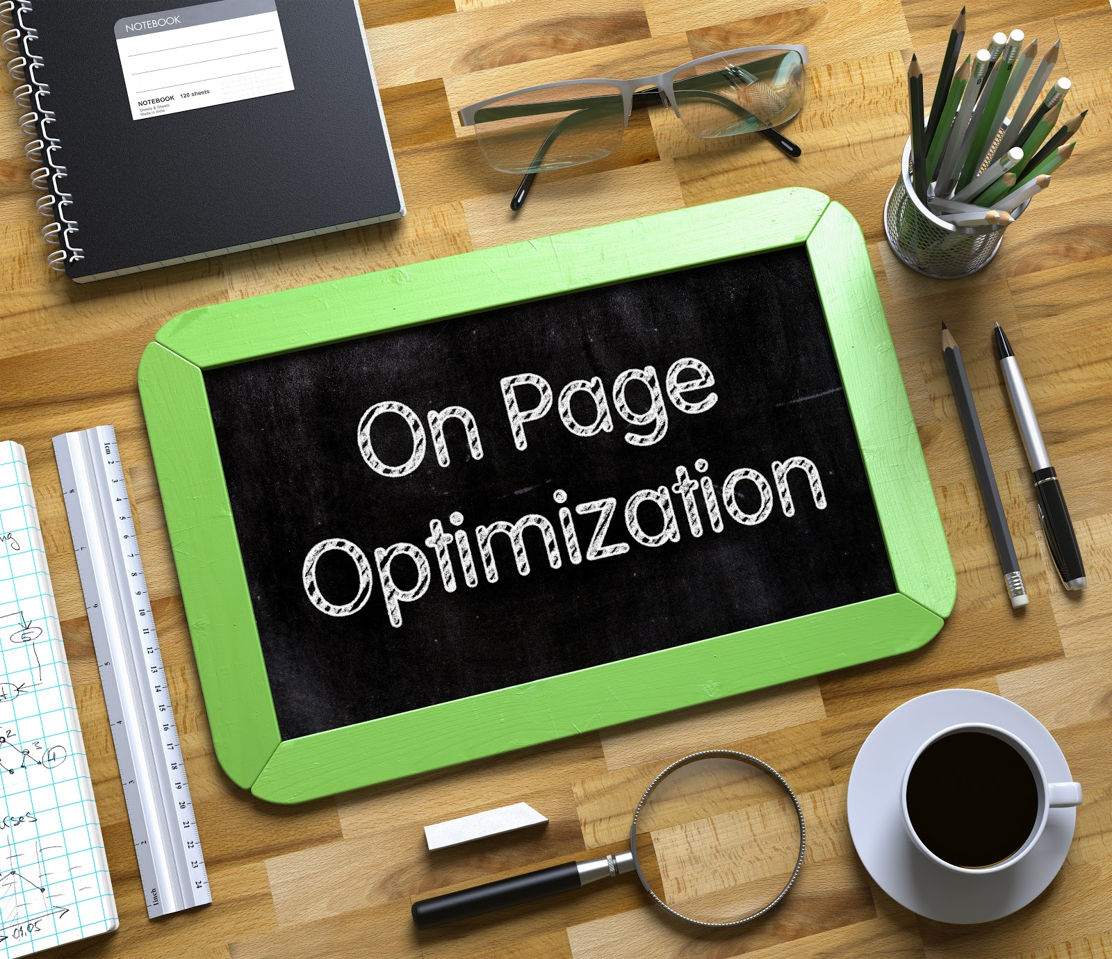 5 Effective On Page SEO Elements