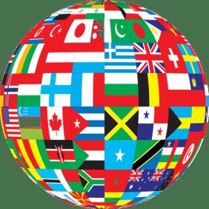 Amazon Countries