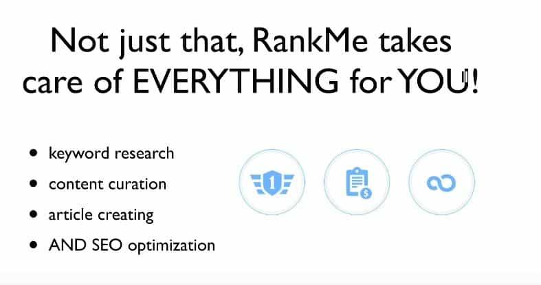 rankme features