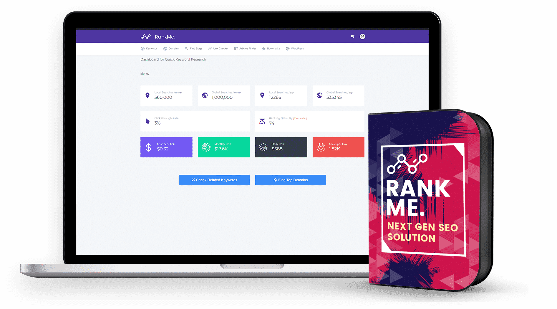 RankMe Review – Big Ranking Promises, Small Fulfillment with Spam