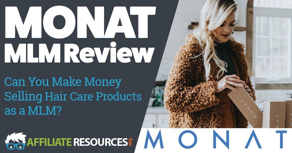 Monat MLM Review
