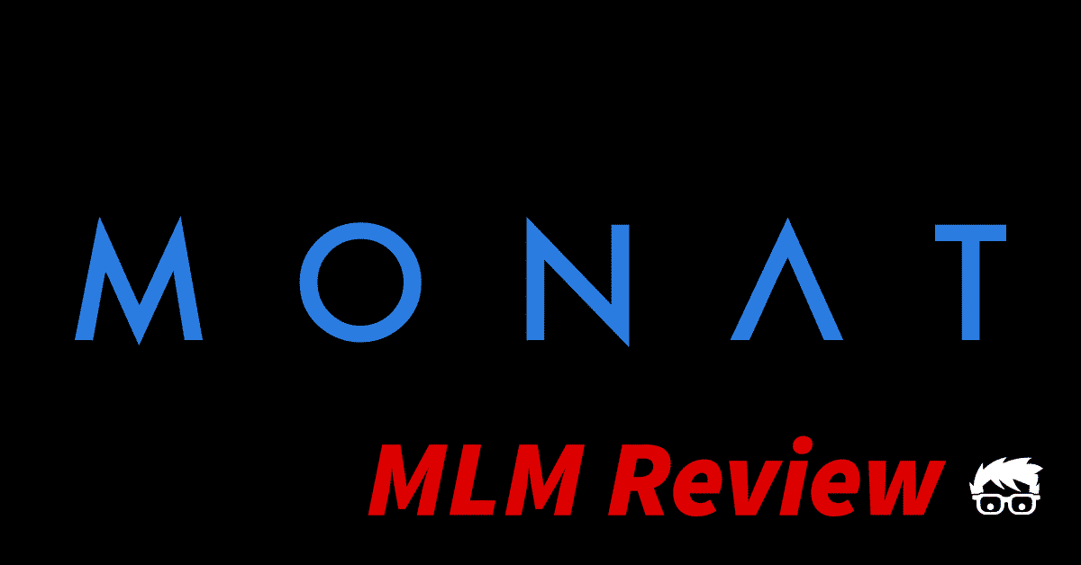 MONAT MLM Review - Is the MONAT MLM Opportunity a Scam?