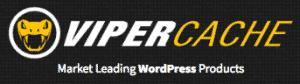 Viper Cache Logo