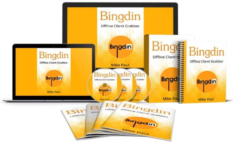 bingdin offline client grabber review