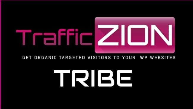 trafficzion review upsell 1