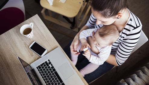 3 Legitimate Work from Home Jobs with No Startup Fee