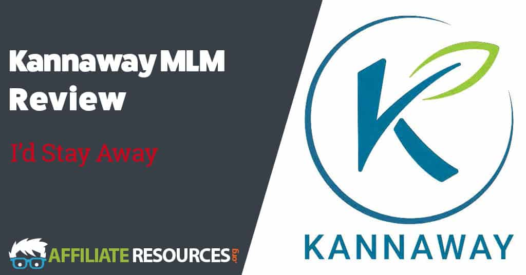 kannaway mlm review