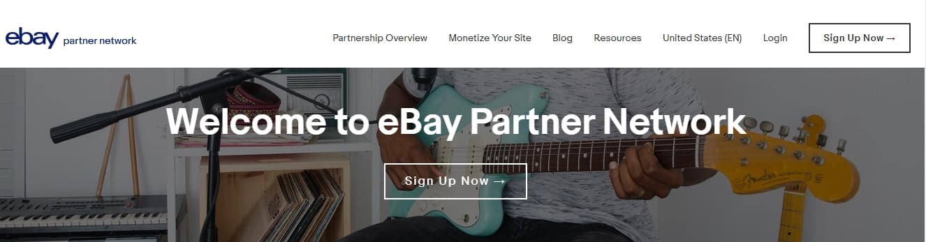 Top 10 affiliate programs for beginners ebay