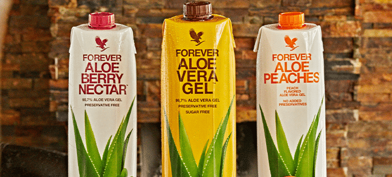 Forever Living MLM Review - Forever Living Aloe Vera Juice