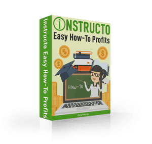 Instructo Review - Easy How To Profits Box