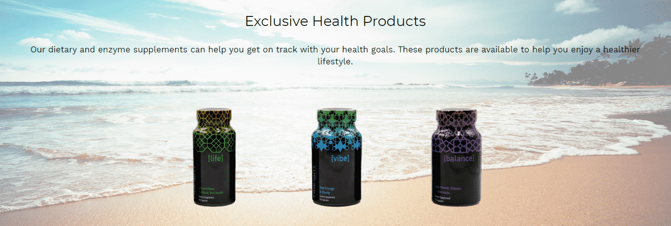 Tranont MLM Review - Tranont Health Products