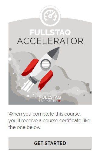 Fullstaq Accelerator Funnel Labs
