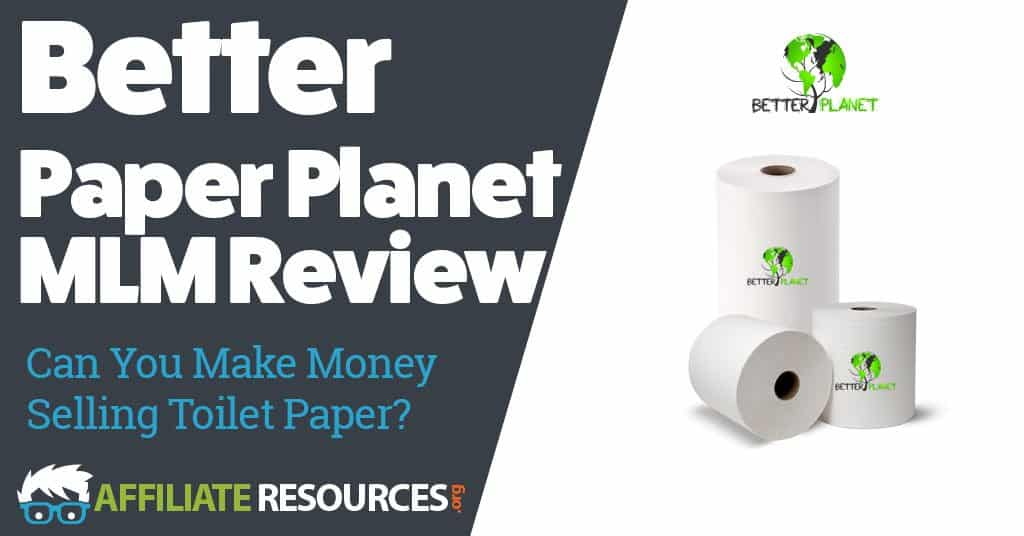Better Paper Planet MLM Review