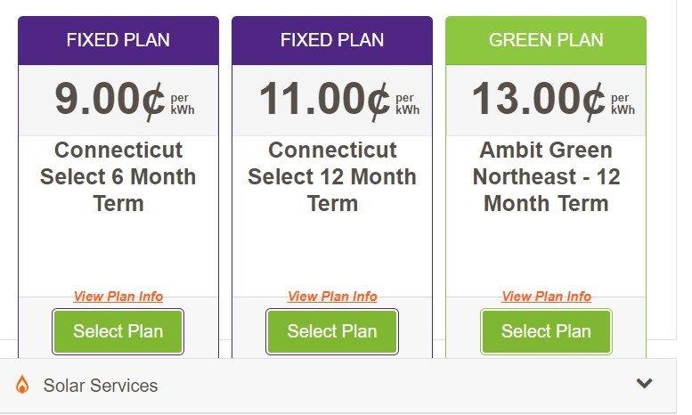 Ambit Energy MLM Review-Plans