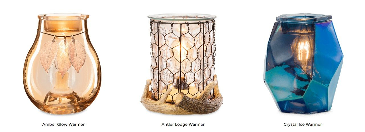 Scentsy MLM Review - Warmers