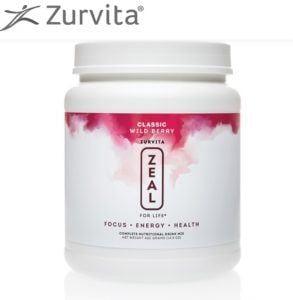 Zurvita MLM-Zeal canister