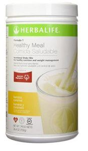 Herbalife MLM Review - Protein Shake