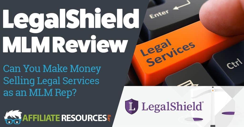 LegalShield MLM Review