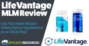 LifeVantage MLM Review
