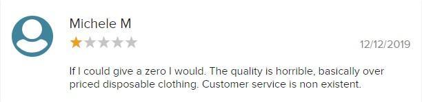 LuLaRoe MLM Review - Complaints