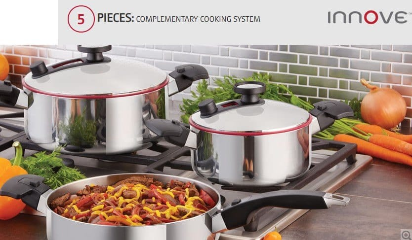 Royal Prestige MLM Review - Cookware