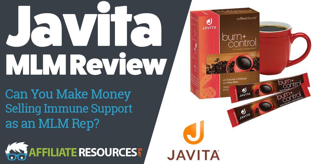 Javita MLM Review